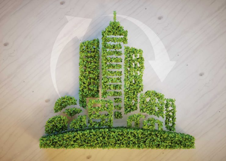 Sustainability, BREEAM & HQM Category