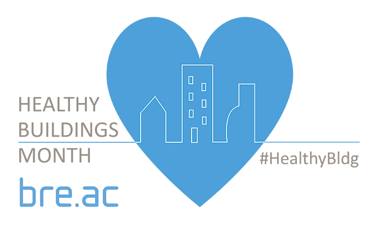 Healthy Building Month