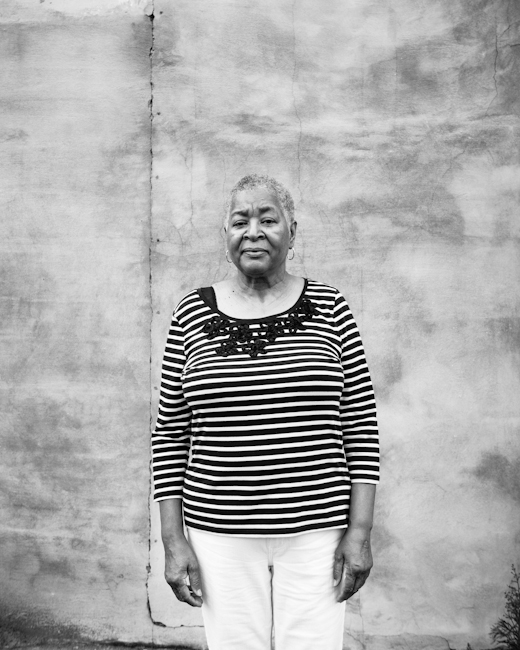 Freedom Rider Dodie Smith-Simmons