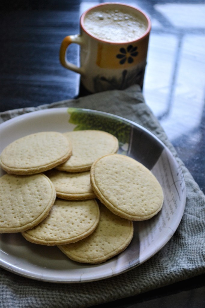 Tea Time Cookies 14