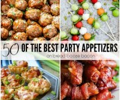 best appetizers for dinner party