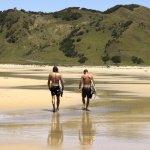 East Cape Camping Trip