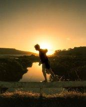 On the journey home - The Coromandel