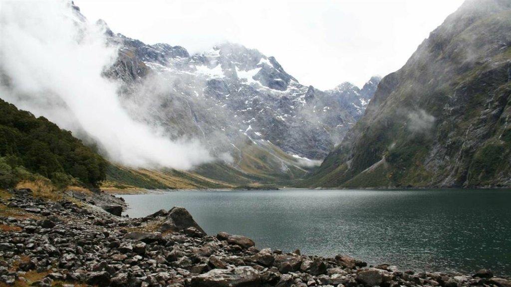 Lake Marian Hike