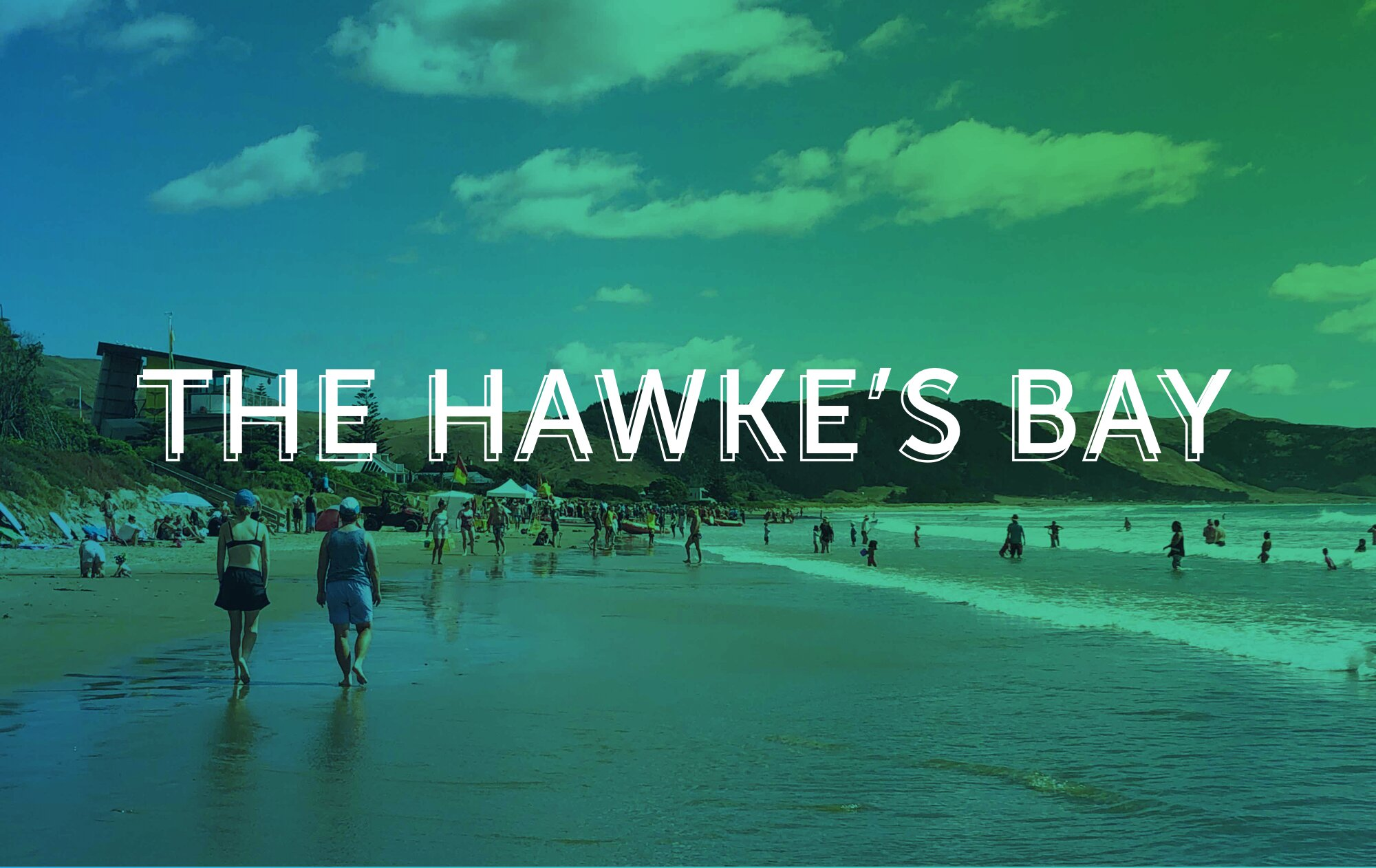 The Hawke's Bay