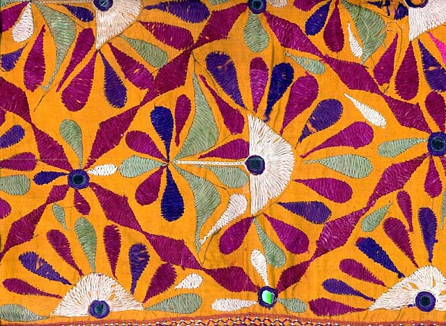 Applique, Gujarat 2002