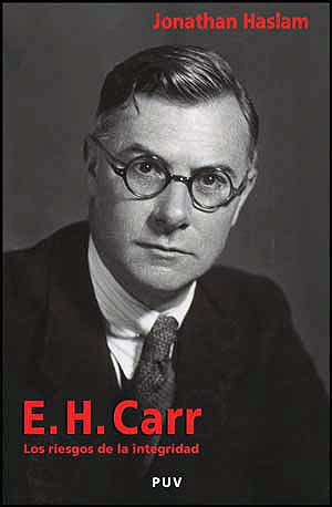 Carr Biography in Spanish