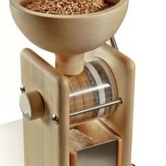 Kitchen Equipment List Countertop Options Komo Hand Grinder | Breadtopia