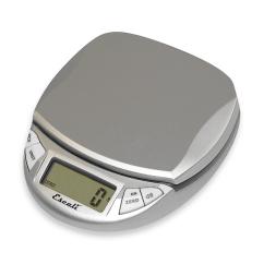 Escali Kitchen Scale Grey Cabinet Ideas Precision Milligram | Breadtopia