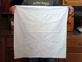 Flour Sack Towels  Natural  Breadtopia