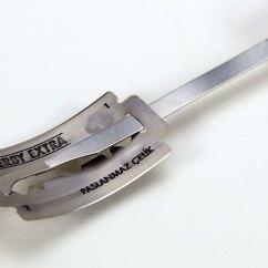 America's Test Kitchen Knives Caddy Bread Lame | Breadtopia