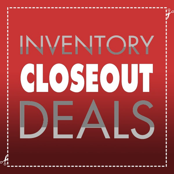 Inventory Closeouts  Product categories  Breadtopia