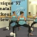 p57 prenatal workout review