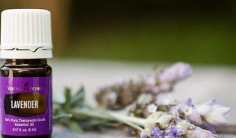 Essential Oils that Smell Like the Beach