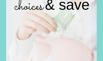 How I Make Grocery Shopping On A Budget Work