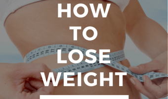 4 Steps To Help You Lose Weight For Life