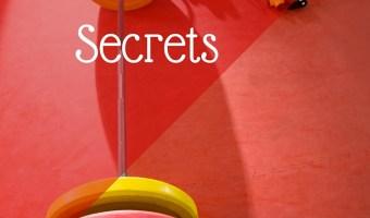 My 4 Best Kept Fitness Secrets