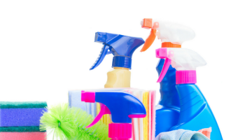 My Top Spring Cleaning Tips
