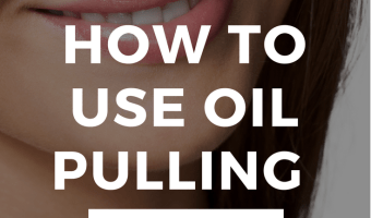 Why You Should Try Oil Pulling