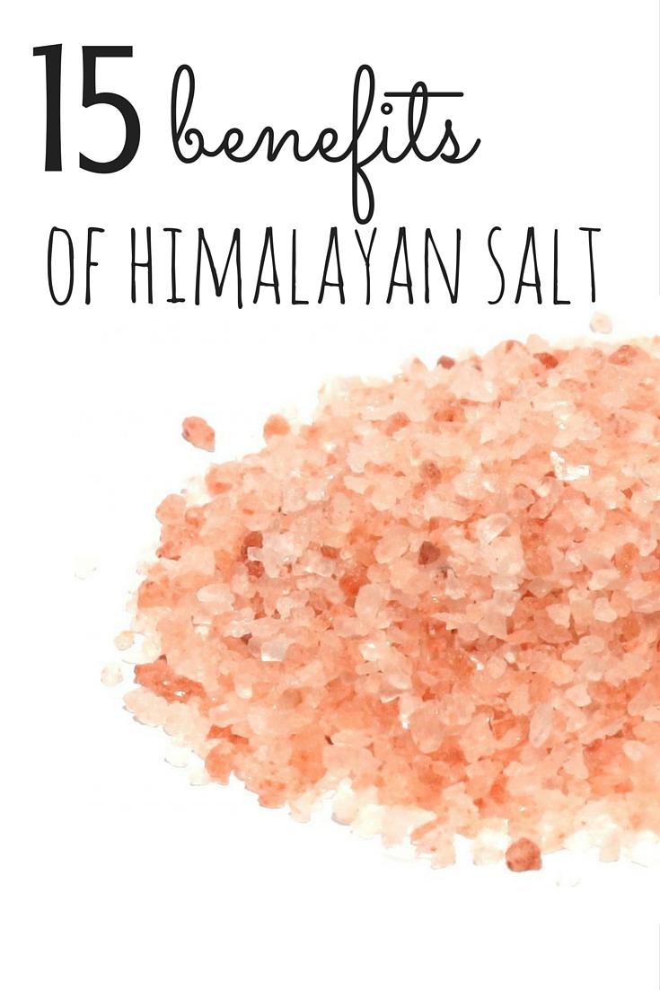 These Benefits Of Himalayan Salt Might Surprise You!