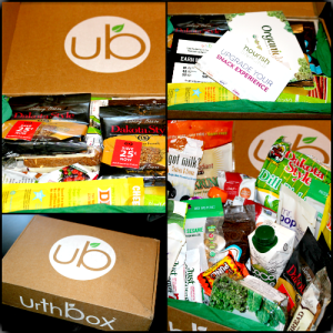 Urthbox Review