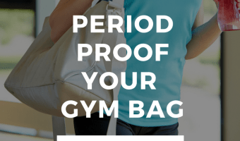 Why You Should Exercise During Your Period
