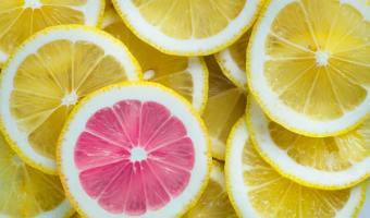 12 Lemon Essential Oil Uses