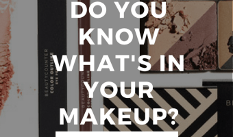 Do You Know What's in Your Makeup?