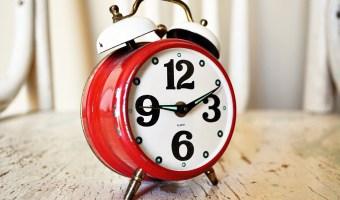 12 Tips To Help Survive Daylight Savings