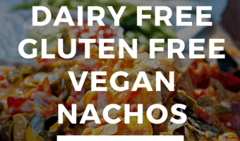 Vegan Nachos You'll Want To Eat