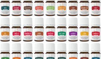 What to Buy After Your Young Living Premium Starter Kit