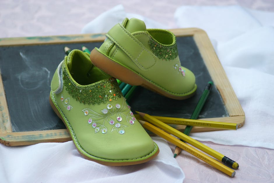 Tips And Advice For Buying Shoes For Kids