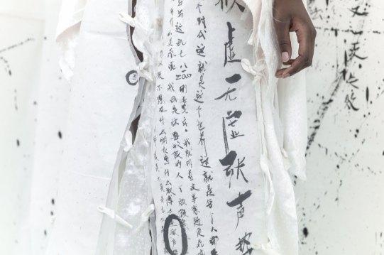 Inkston helps preserve oriental craftsmanship through art and handmade materials