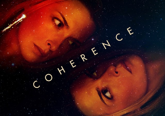Coherence Title Screen