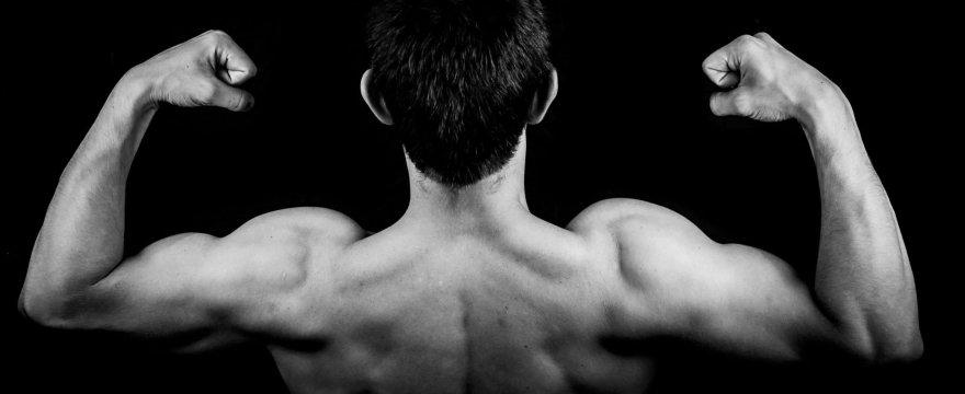 Muscle Dysmorphia: A New Eating Disorder On The Horizon?
