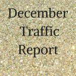 December Traffic Report