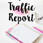 march traffic report
