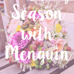 Wedding Season with Menguin