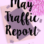 May Traffic Report