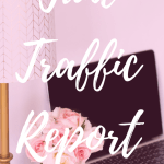 June Traffic Report