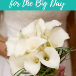 things brides forget for the big day