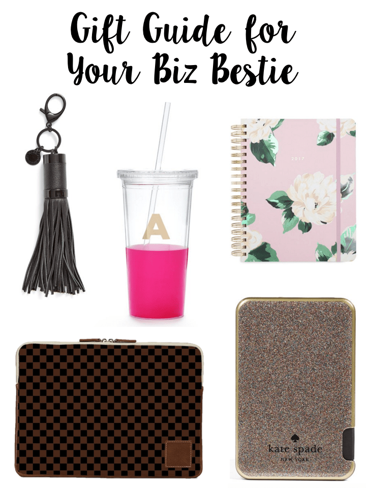 Gift Guide for Your Biz Bestie