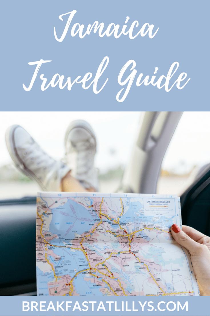 Honeymoon Recap: Jamaica Travel Guide