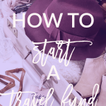 How to Start a Travel Fund with Frost Bank