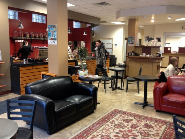 Boston Stoker Coffee Columbus - Breakfast With Nick
