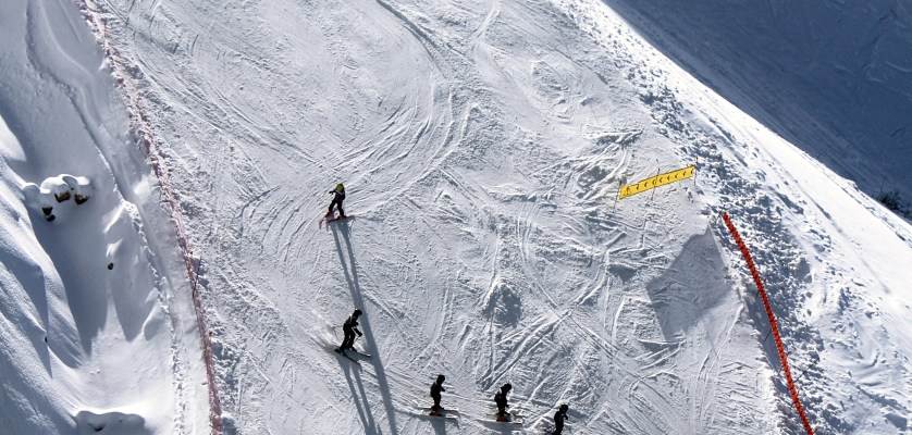 Lessons From The Slopes