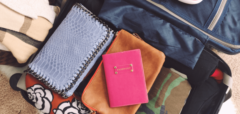 5 Ultimate Packing Tips: Carry On Essentials