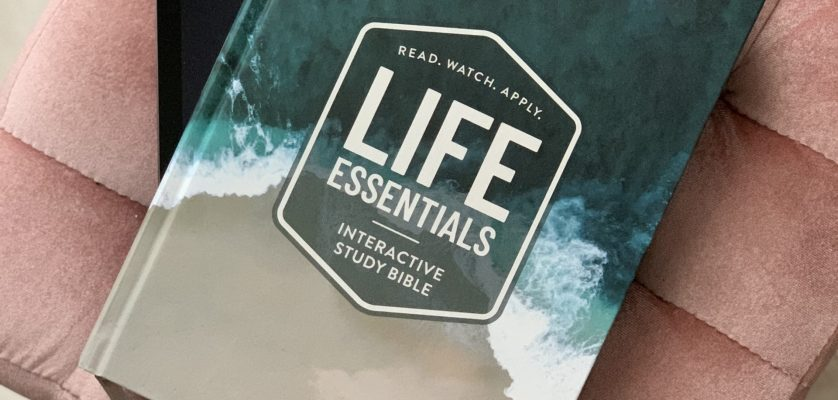 CSB Life Essentials: The Best Interactive Study Bible