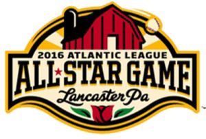 2016 Atlantic League All-Star Game