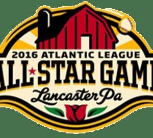 2016 Atlantic League All-Star Game